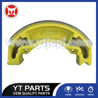 Indian TVS Motorcycle Spare Parts Of Brake Shoe Factory