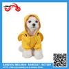 Pet Raincoat For Large Dogs Dog Raincoat