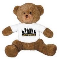 wholesale custom stuffed animal soft toy plush teddy bear for promotion