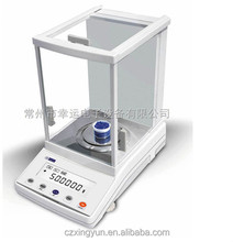 220g/0.1mg Analytical Electronic Precision Lab Scales/electronic weighing balance 80mm