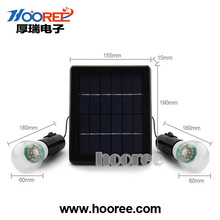 SL-40B Lower price of led outdoor solar light/ outdoor globle light