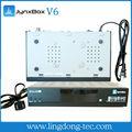 ultra jynxbox v6 hd receptor de satélite digital de descarga de software de internet receptor de tv