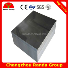 Tin Free Steel for metal packing/paint can/aerosol can/ink can