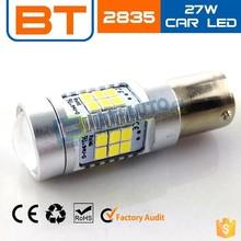 Led Lighting For Car Long Service LED Light 1156\/1157 Socket Led Car Lighting