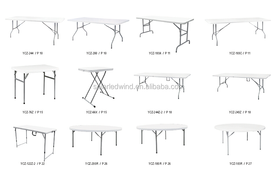 60 Round Plastic Folding Table Garden Table Buy