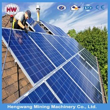 energy saving high quality IP65 flexible solar panel