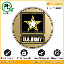 High Quality Cheap Price Custom Coin For Memorial Metal Gift