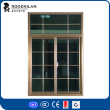 ROGENILAN 76 series cheap price window types window grill design india