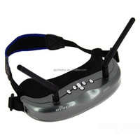 Boscam GS922 FPV 5.8G 32CH Div AIO Goggles With DVR