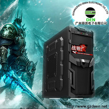 hot selling full tower pc case with side panel window