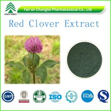 Low price high quality Red Clover (CAS No.491-80-5)