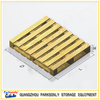 cheap price of used wooden pallets buyers