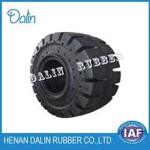 Artillery tire, spong solid tire, tyre 12.00-20