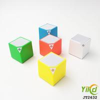 YIKD Newest Square Portable Bluetooth Wireless Mini Portable Speaker