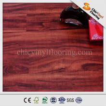 commercial floating vinyl flooring,wood grain pvc vinyl flooring