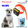 CE Approval GPS Tracker TK108 Waterproof Mini tracking for CAR dogs SOS with free tracking software