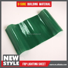 building material translucent roof panel frp sheet
