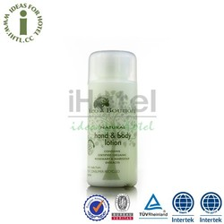 Best Organic Natural Hand Body Lotion