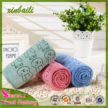 High Quality China Manufacturer Microfiber Dog Pet Towel
