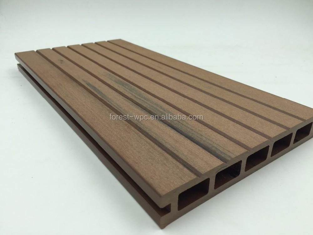 지붕 타일 재료 wpc 균열 방지 바닥 테라스 타일 바닥-조작 바닥재 ...