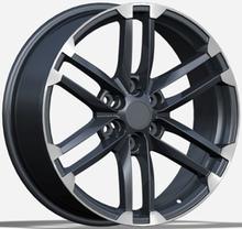 Replica Alloy Wheel Rims for Toyota Prado