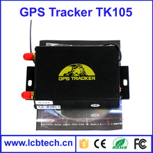 2015 Newest vehicle gps tracker GPS Tracker with fuel sensor /remote engine shut off /camera function GPS105-A/B with long life