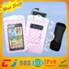 Factory price for samsung galaxy waterproof bag cover
