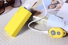 Wireless Selfie Self-timer Camera Remote Bluetooth Shutter