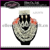 New Design African Fashion Jewelry Set AJS3970
