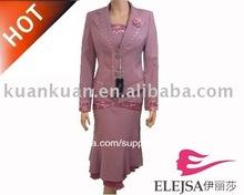 caliente falda de las señoras trajes