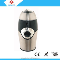 Stainless Steel Housing Material and Burr Grinders (Conical) Type coffee grinder