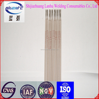 Free sample! Low Temperature stainless Steel Welding Electrode E308L-16 welding rod manufacturer