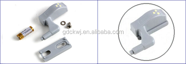 cheap price wholesale soft close electrical cabinet hinge stainless steel cabinet hinge with led