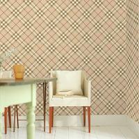Levinger lattice wallpaper vinyl wall paper kertas tahan air dinding untuk kamar mandi