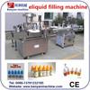 YB-G50D 10ml Economy different Viscous liquid bottle Filling machine line