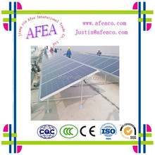 2015 High Quality Solar Roof Mounting System,Metal pitched roofing tiles ,solar panel bracket