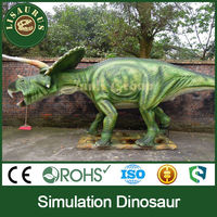 Lisaurus-J Hot sale Lisaurus Buy Animatronic Dinosaur
