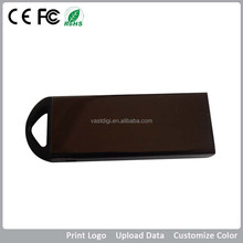 Promotional/bulk/giveaway sample Simple Style 1GB/2GB/4GB/8GB/16GB/32GB Mini USB thumb