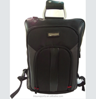 best trendy genuine leather backpack bag with good service for young man