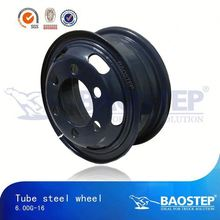 BAOSTEP Samples Are Available Manufacturer Supplier Rims And Tyre