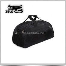 1680D shell cheap sports bag black