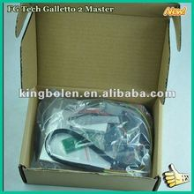 Stable and perfect FG Tech Galletto 2-Master ECU programmer with competitive price
