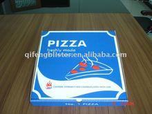 corrugated/craft paper pizza paper carton box maker/supplier/manufacture