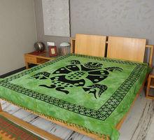 Printed Jaipuri Bedsheet, Design Of Printed Bedsheet, Royal Bedsheet