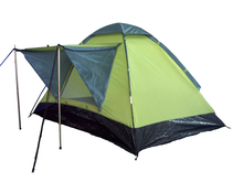 high quality 3 person beach camping tent for sales