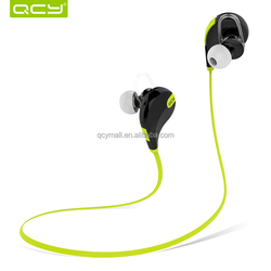 QY7 mini lightweight wireless stereo sports running bluetooth earphone headphones headset
