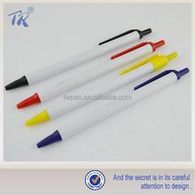 Hot sell Ballpoint Pen Plastic