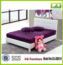 latest modern bed of latest double bed designs ON Alibaba