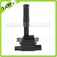 high quality ignition coil NEC 100730 NEC 000120 NEC 000120L for hanshin ignition coil