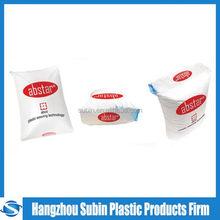 Super quality hot sell jiaozhou flour bag/sack 25kg